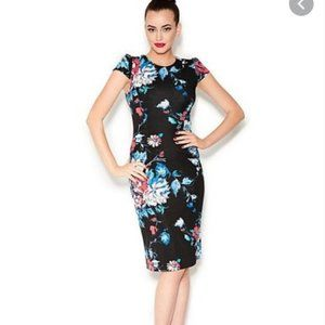 Betsey Johnson Zip up Dress